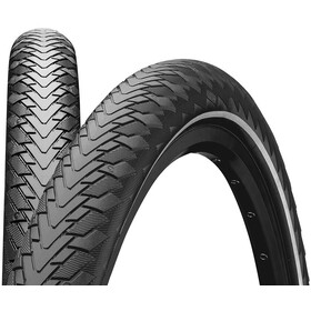 "Continental Contact Cruiser Wired-on Tire 26"" E-25 Reflex, black"